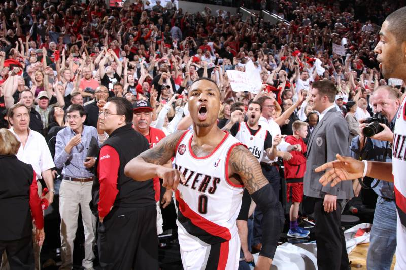 buy online 7f9df 1f528 Ranking the Top 10 Buzzer-Beaters in NBA Playoff History