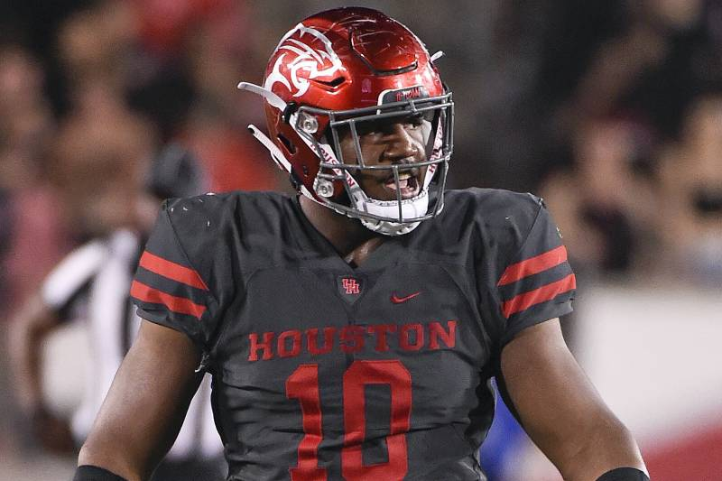 Ranking the Top 10 Juniors for the 2018 College Football