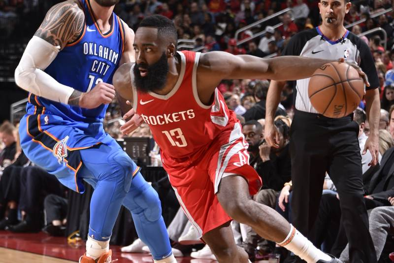 7bf8abdf28e NBA Power Rankings  How All 30 Teams Stack Up at the End of 2017-18 ...