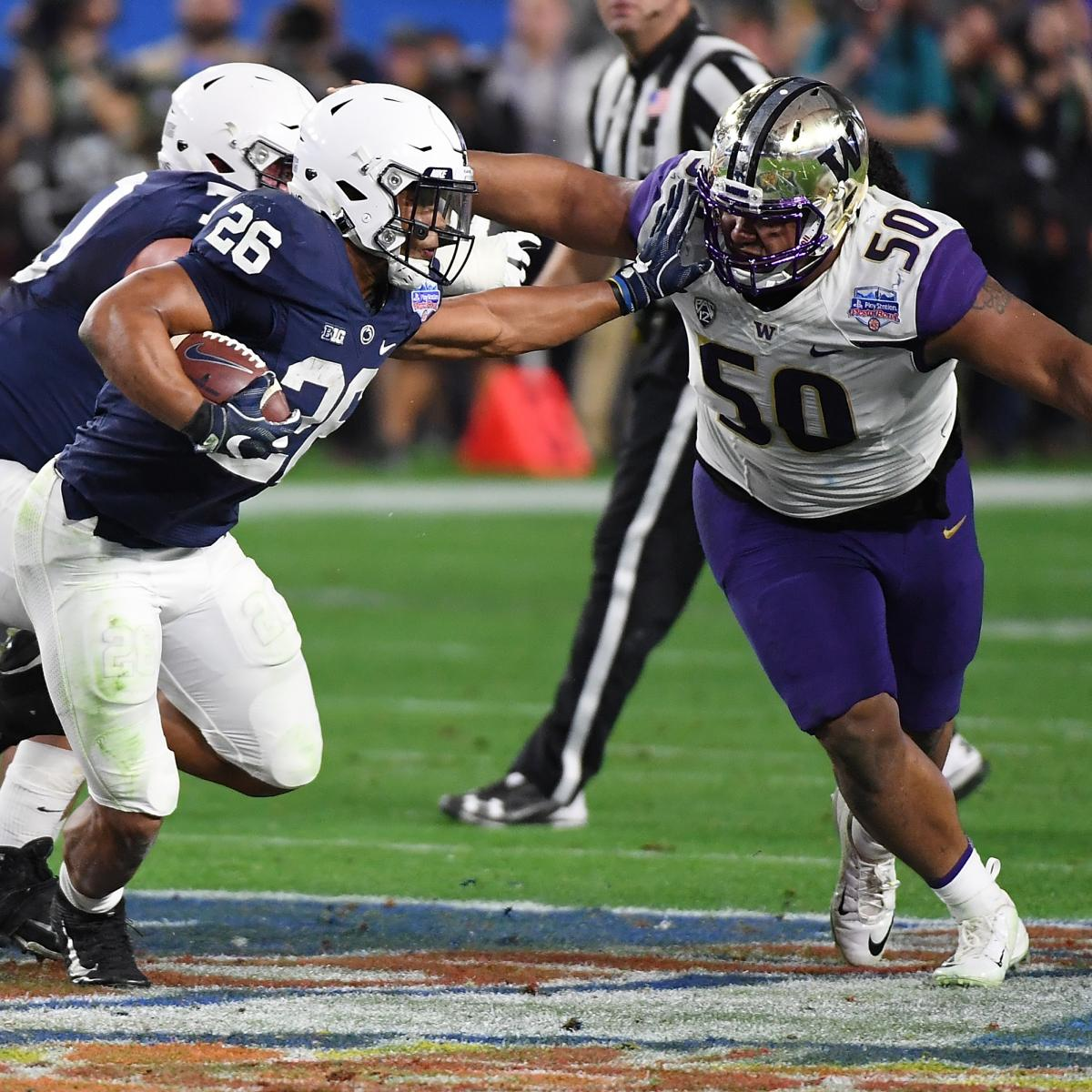 0d7630b53 NFL Draft 400  Ranking the Draft s Top Defensive Linemen