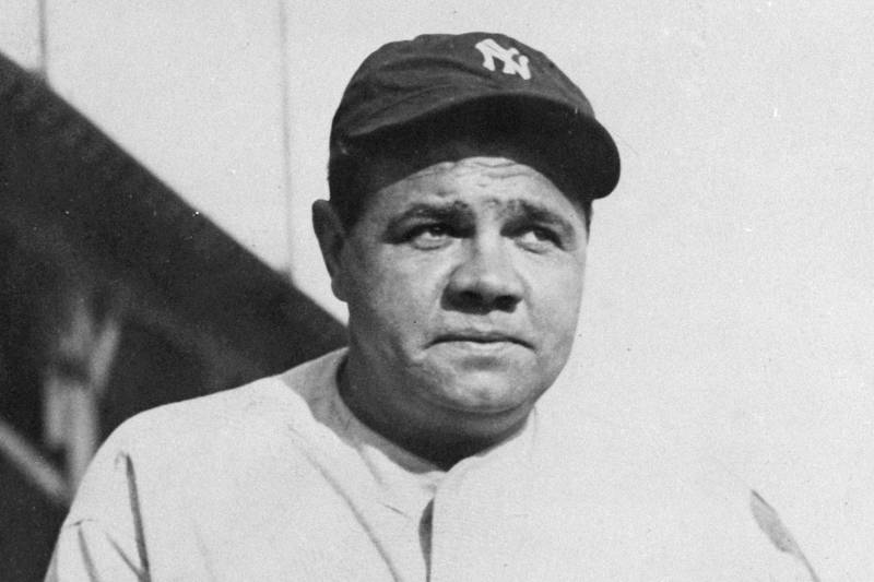 d5f3be4462b0b Ranking the 10 Best New York Yankees Players of All Time