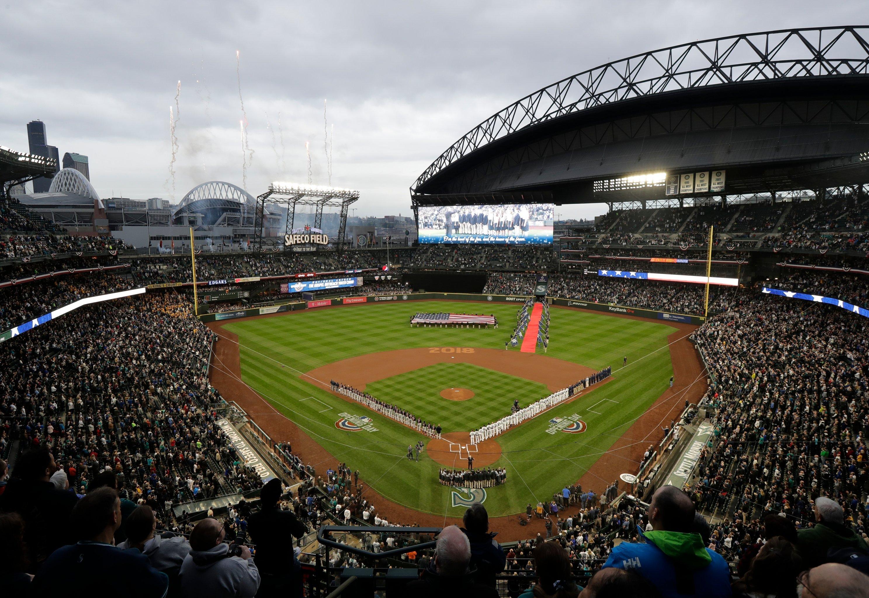 Ranking the 10 Best Major League Baseball Stadiums