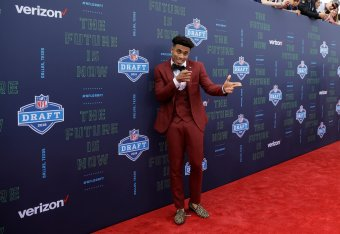 NFL Draft 2018  Round 1 Grades for Every Pick  7488a34d4ca