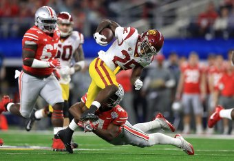 3376c6b49 NFL Draft 2018  Day 2 Grades for Every Pick