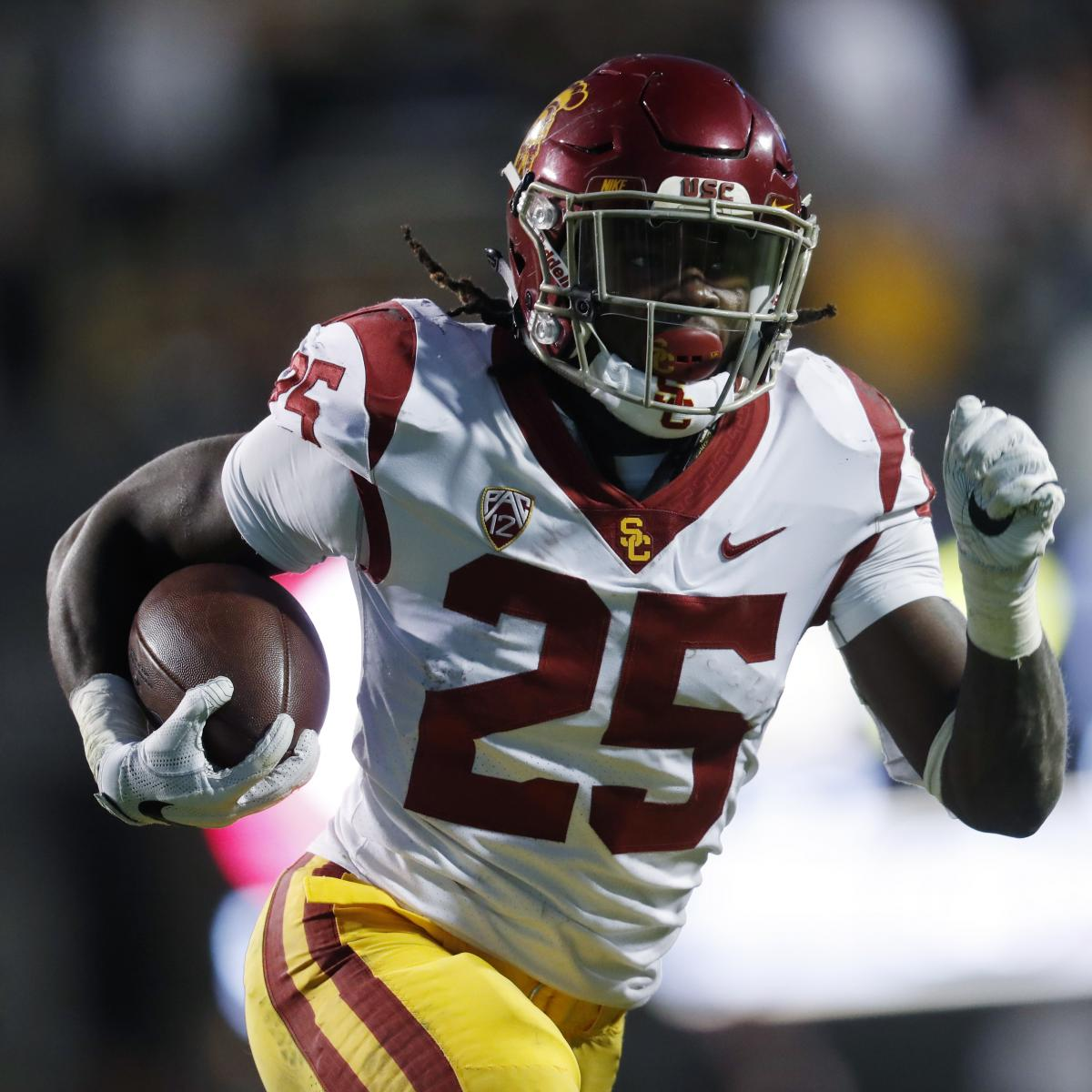 NFL Rookies Who Will Make The Biggest Fantasy Impacts In