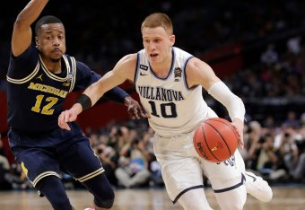 2018 NBA Draft  5 Potential Gems Lakers Can Select Late in 1st Round ... 294ca1ed5