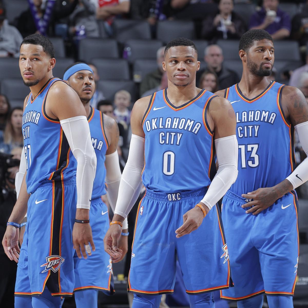 Houston Rockets Depth Chart: Nba Starting Lineups For Tomorrow S Games