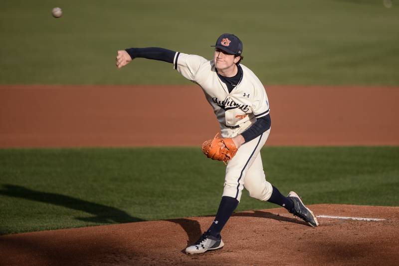 ed1dc4f20 2018 MLB Draft Picks  Live Team-by-Team Day 1 Grades and Analysis ...