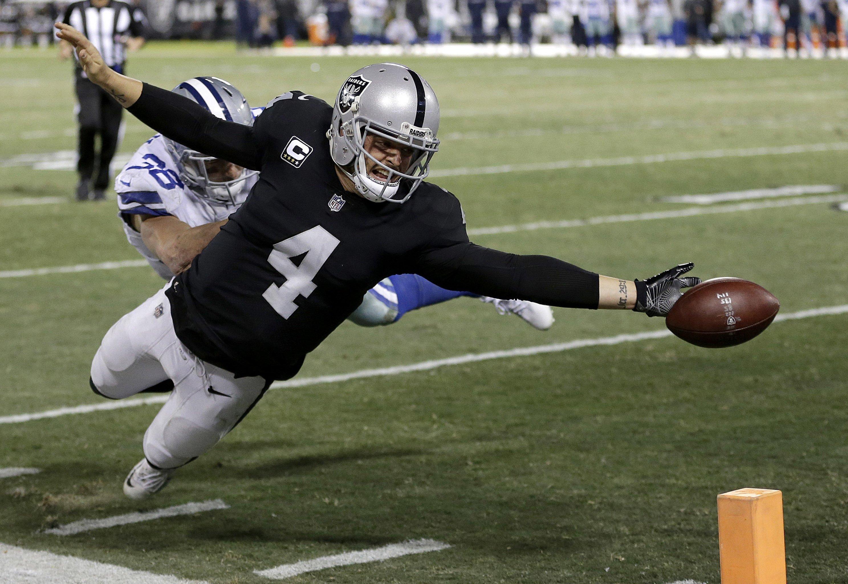The Highest-Paid Quarterbacks in the NFL   Bleacher Report
