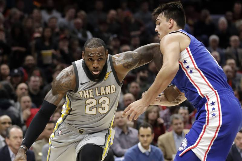cbbecd6e 1 Realistic Target Every Contender Should Chase in 2018 NBA Free Agency