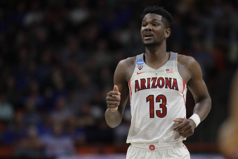 d1e0234b6 Stay Away! 1 Prospect Every Team Should Avoid in 2018 NBA Draft ...