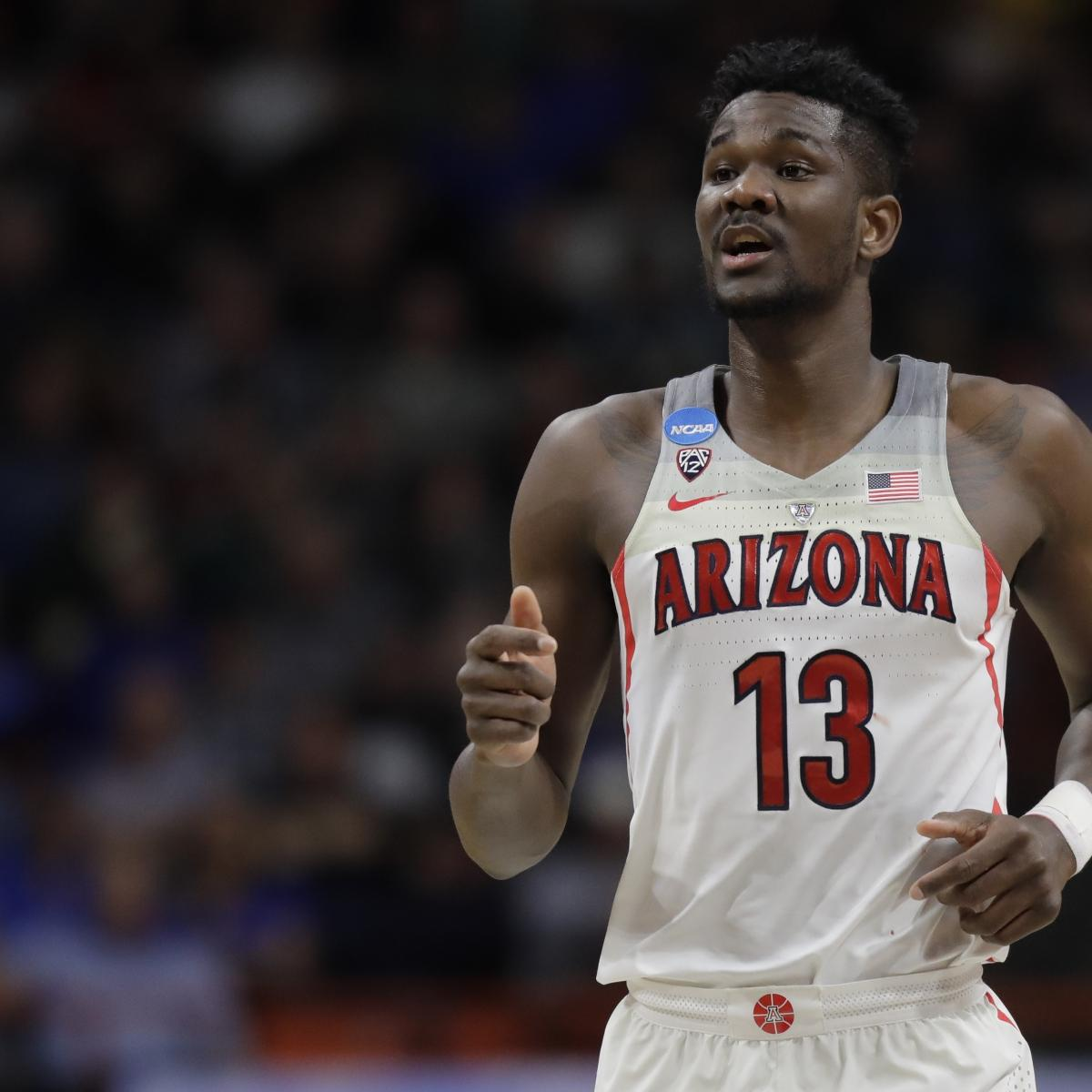 Stay Away! 1 Prospect Every Team Should Avoid in 2018 NBA Draft ... 436e7a311