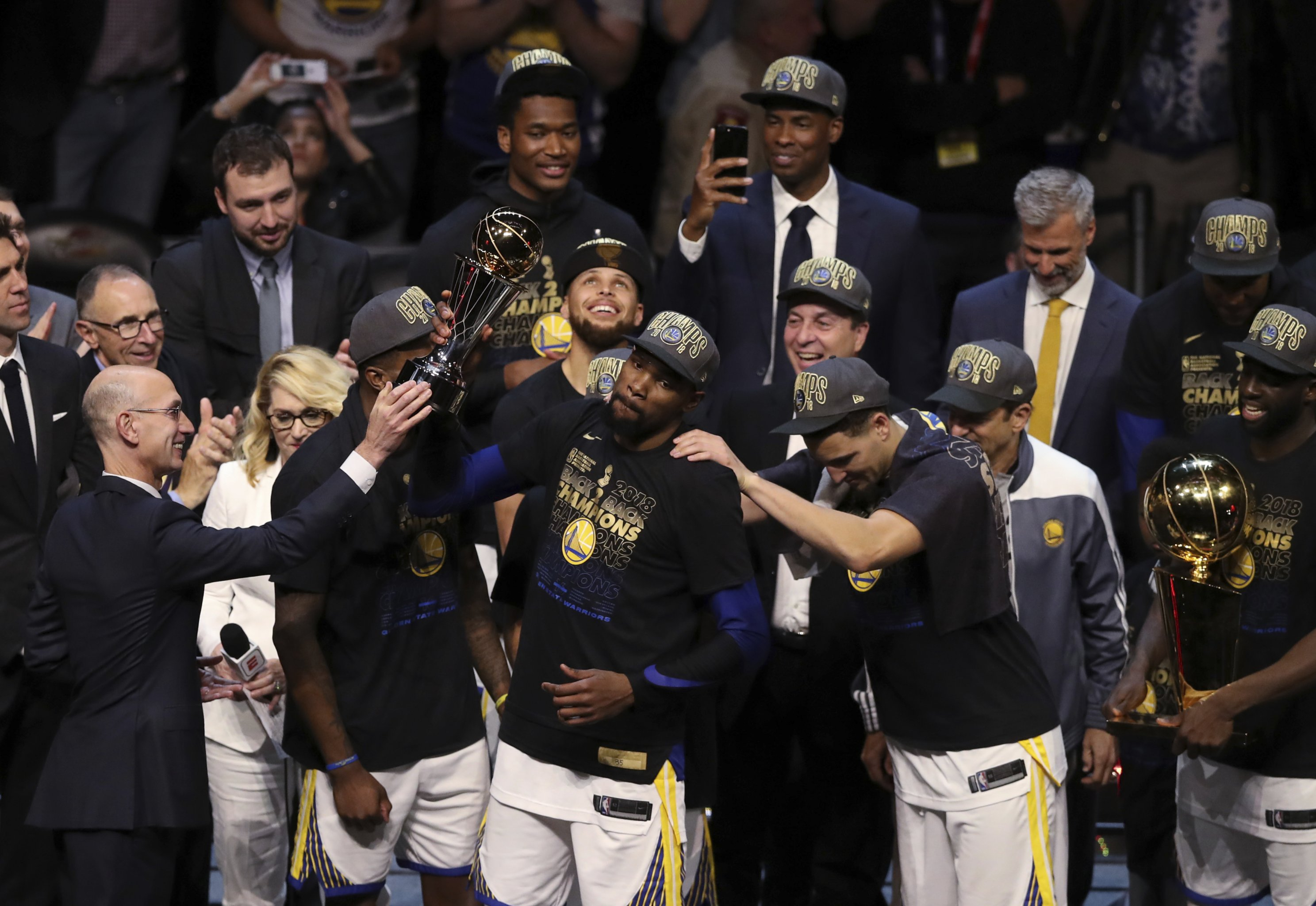 0839429c836e NBA Power Rankings: Where All 30 Teams Rank After 2018 Draft | Bleacher  Report | Latest News, Videos and Highlights