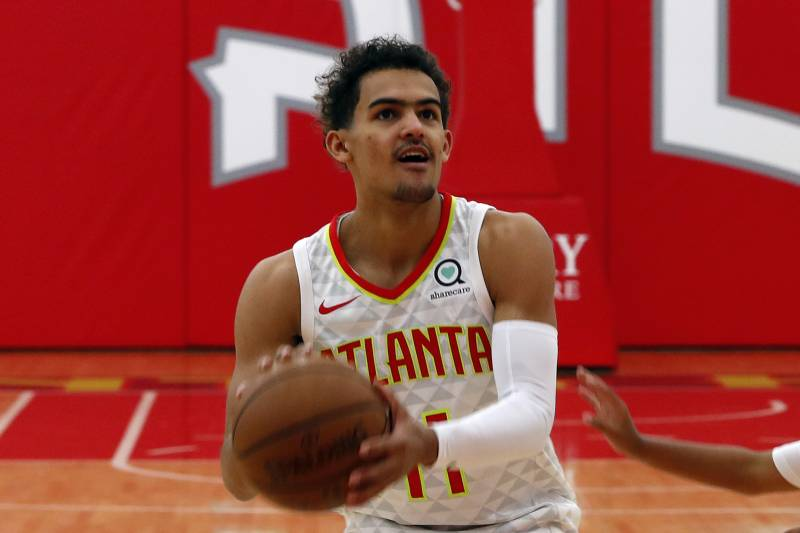dca71e2ba6b 10 Players with Most to Gain in 2018 NBA Summer League | Bleacher ...