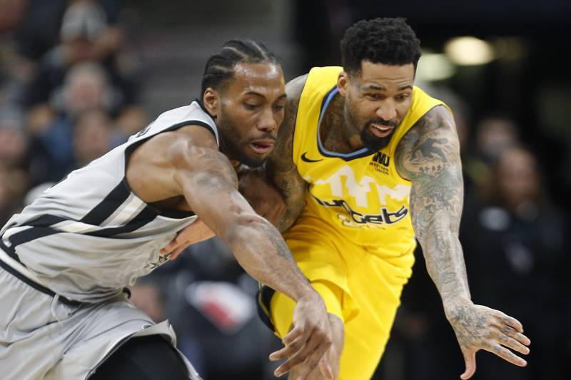 e90903a62 NBA Free Agency Roundup  Is a Kawhi Leonard Trade Close