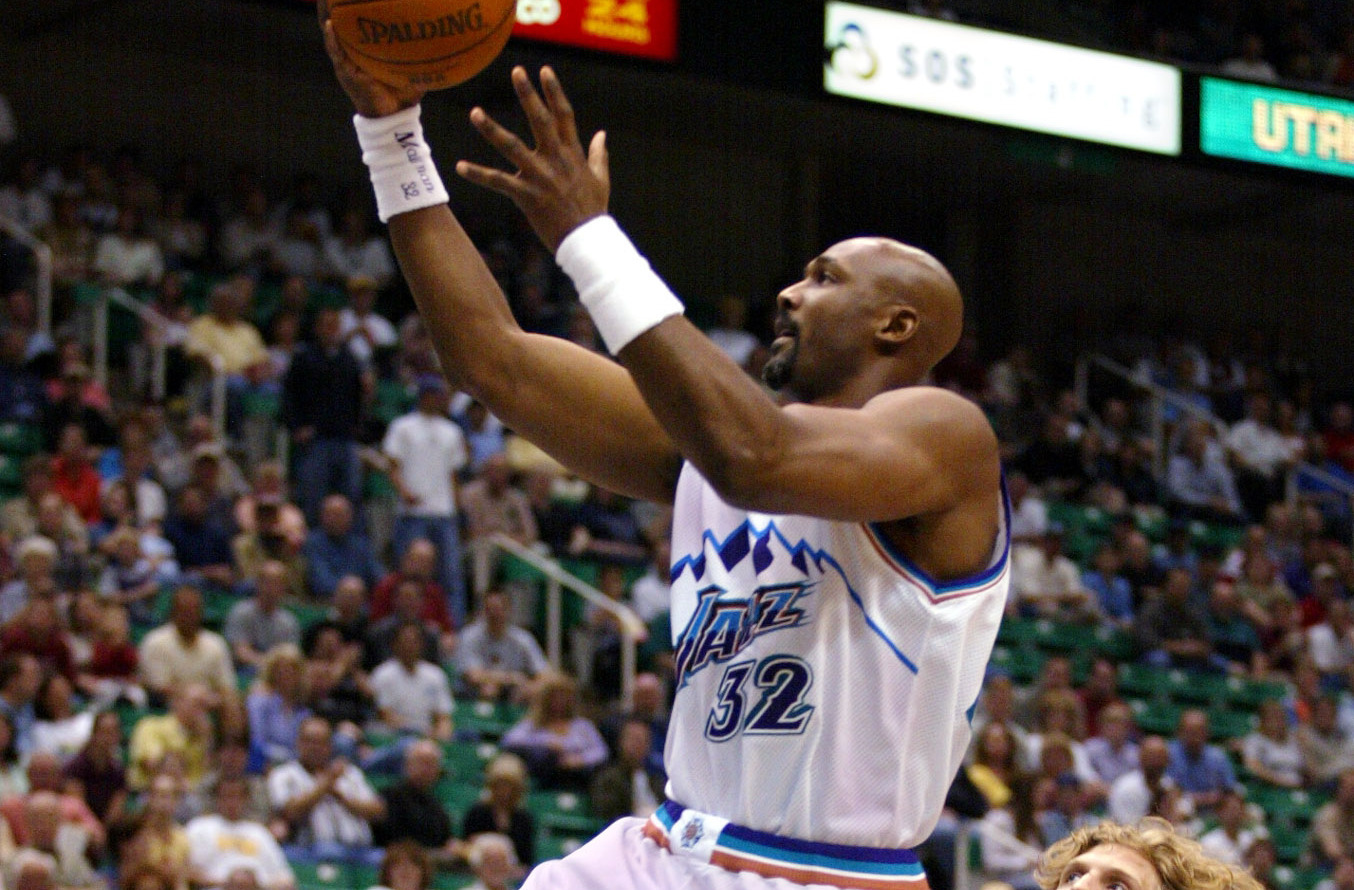 Ranking the Top 10 NBA Draft Classes of All Time | Bleacher