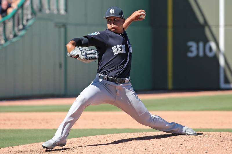 Baseball America Top 100 Prospects 2020.Predicting Mlb Arrival Date For Top Prospects In 2018 All Star
