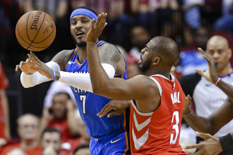 49fdd1519344 Tuesday NBA Free Agency Roundup  Rockets