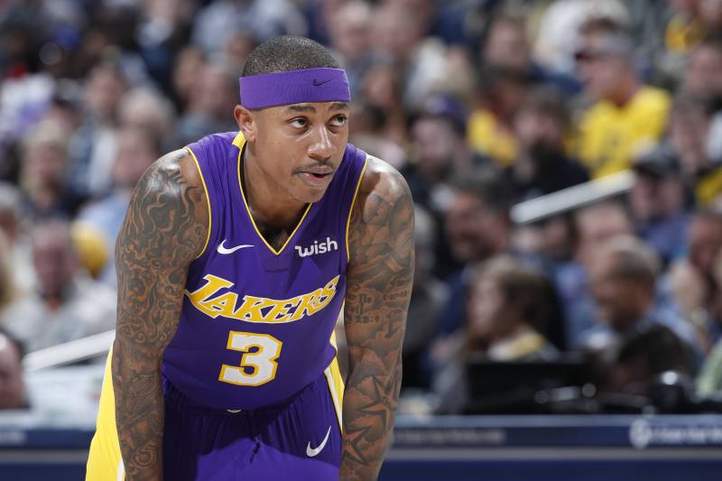 63bcd23f5ad NBA Free-Agency Roundup: Isaiah Thomas Signing Comes with No Risk ...
