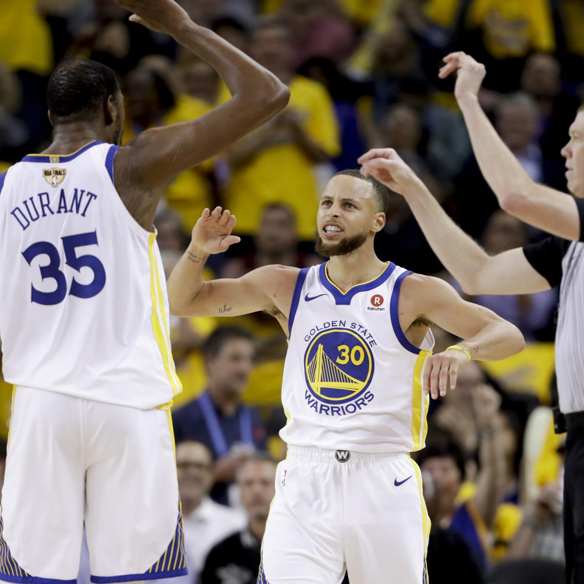 Ranking The Top 10 Players In Golden State Warriors History Bleacher Report Latest News Videos And Highlights