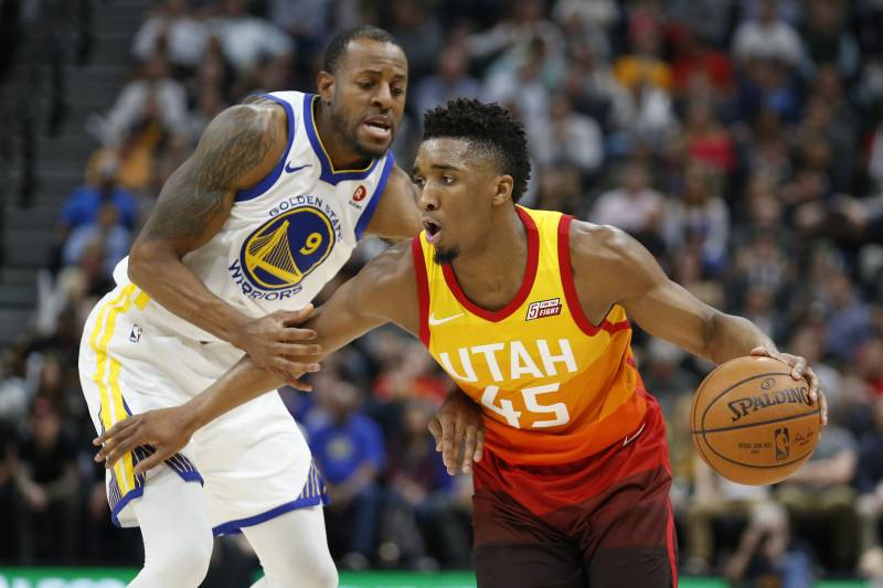 0907abfefe43 NBA Teams That Could Make the Golden State Warriors Sweat Next Season