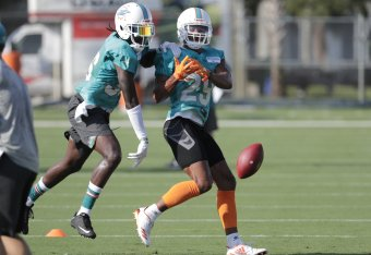 0394fbe37 The Most Important Spot Up for Grabs in Each NFL Training Camp | Bleacher  Report | Latest News, Videos and Highlights