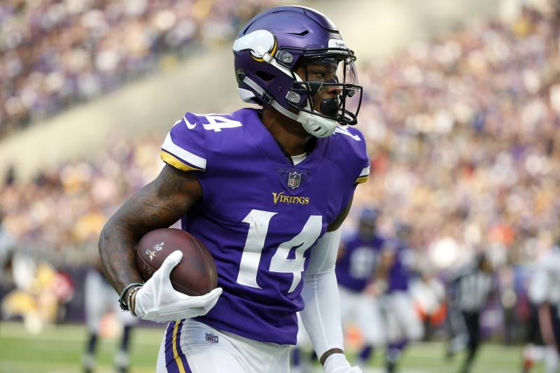 a2d93f05f96 NFL Training Camp Notes  Vikings Setting Themselves Up for Big Super Bowl  Window