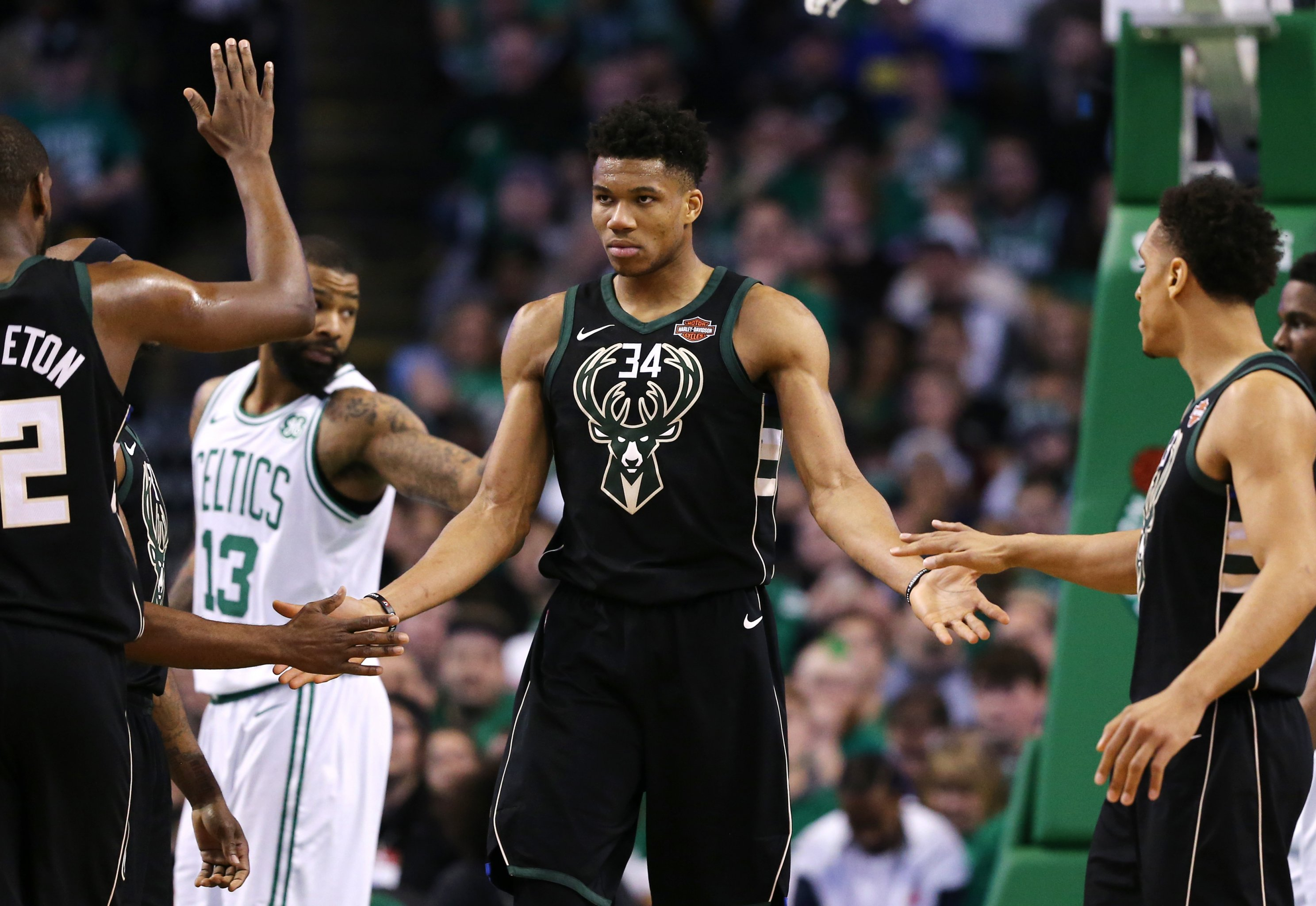 Ranking Every NBA Team's Projected Starting 5 After Free