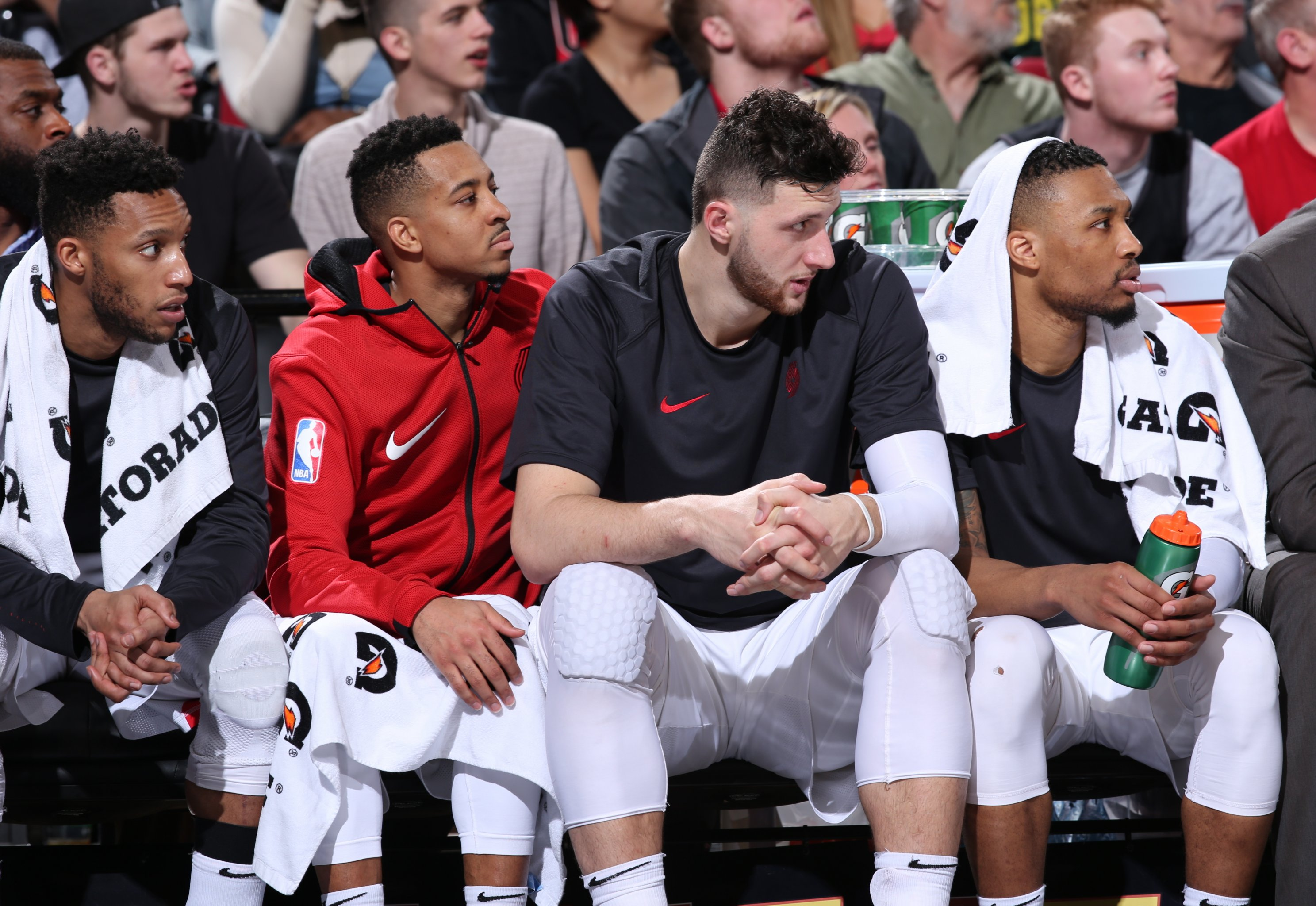 c278a6144791 2018-19 NBA Schedule: Win-Loss Predictions for Every Team | Bleacher Report  | Latest News, Videos and Highlights