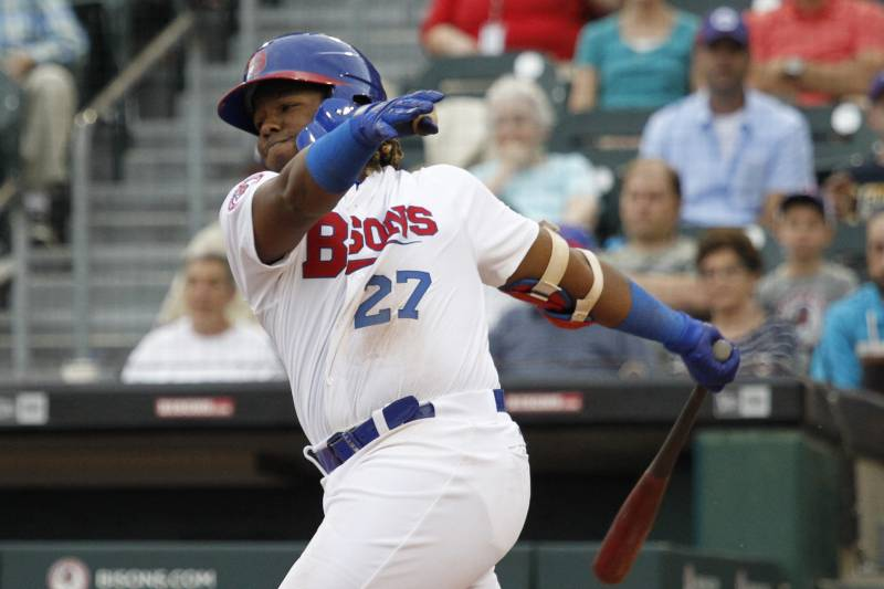 B/R's Updated Top 50 MLB Prospect Rankings | Bleacher Report