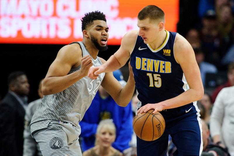 Metrics 101: Ranking NBA's Top 25 Players Under 25 | Bleacher Report