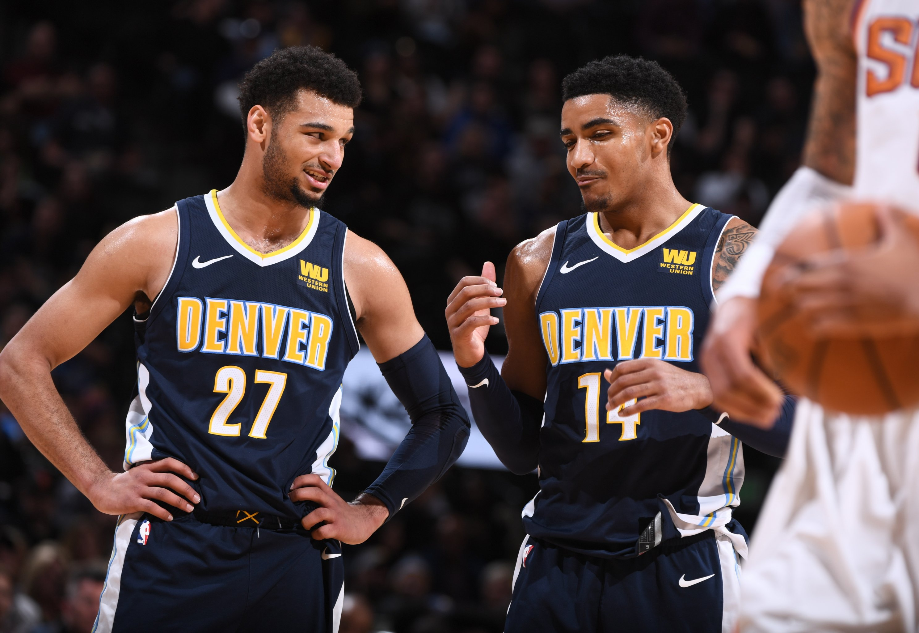 Metrics 101: Ranking NBA's Top 25 Players Under 25