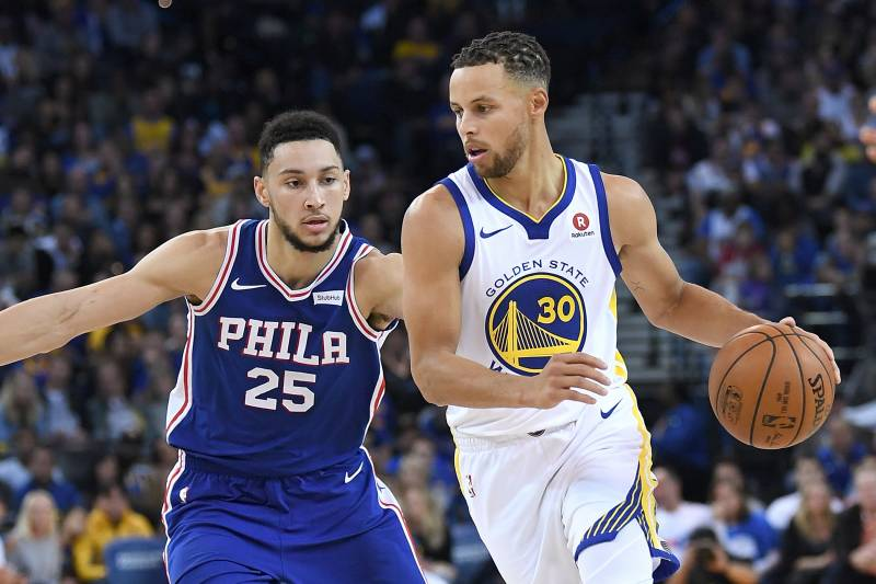 NBA Player Rankings: B/R's Top 15 Point Guards Entering the