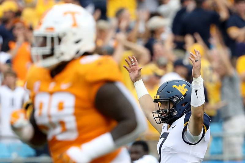 c17d38ff Winners and Losers from Week 1 of College Football | Bleacher Report ...