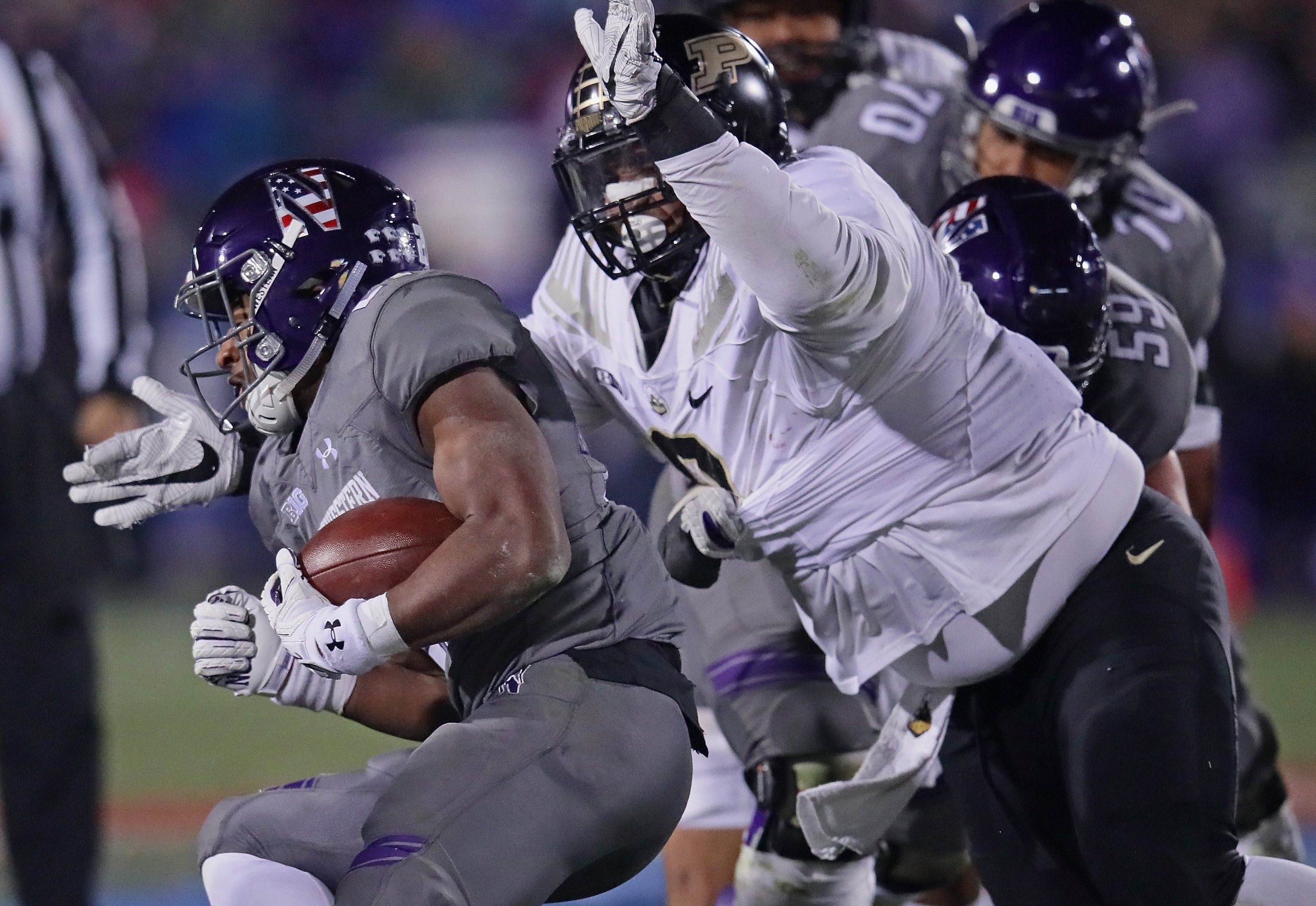 Winners and Losers from Week 1 of College Football