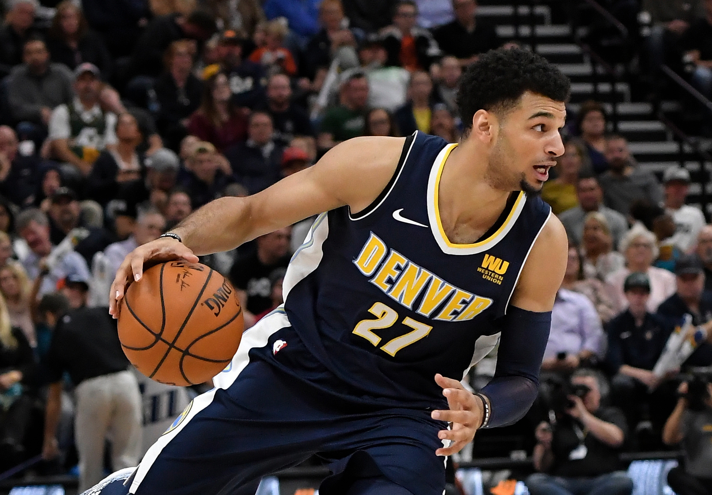 f3ba6262c026 B/R's Top 100 NBA Players Entering the 2018-19 Season | Bleacher Report |  Latest News, Videos and Highlights