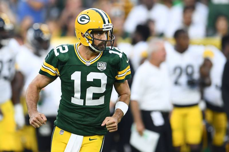 c8564b1e0ea NFL Team Grades for Week 1 of 2018 | Bleacher Report | Latest News ...