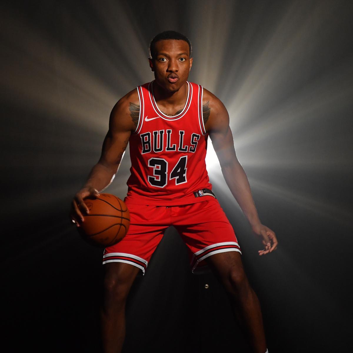 Nba Rookie Award Predictions For 2018 19 Season: Ranking NBA's Top 5 Rookie Centers Entering 2018-19