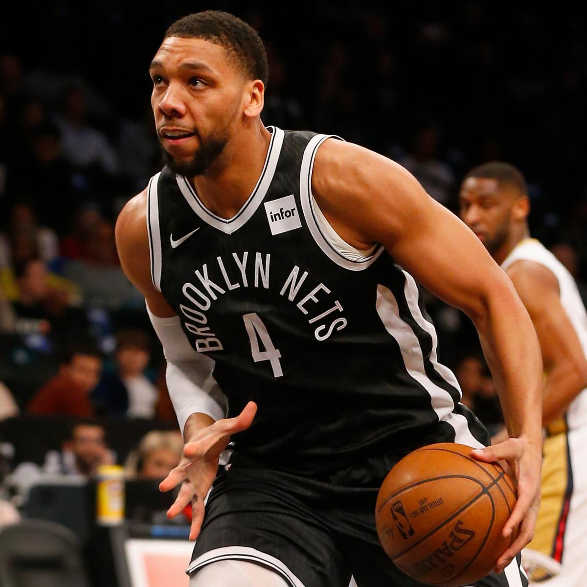 6 Former NBA Lottery Picks Facing Make-or-Break Seasons