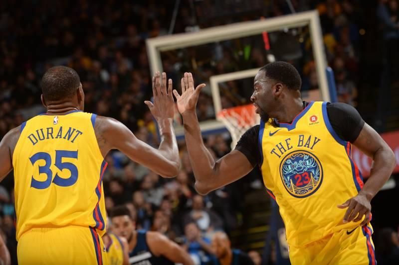 7f40f7227 NBA Metrics 101  Ranking Every Starting Frontcourt for 2018-19 Season