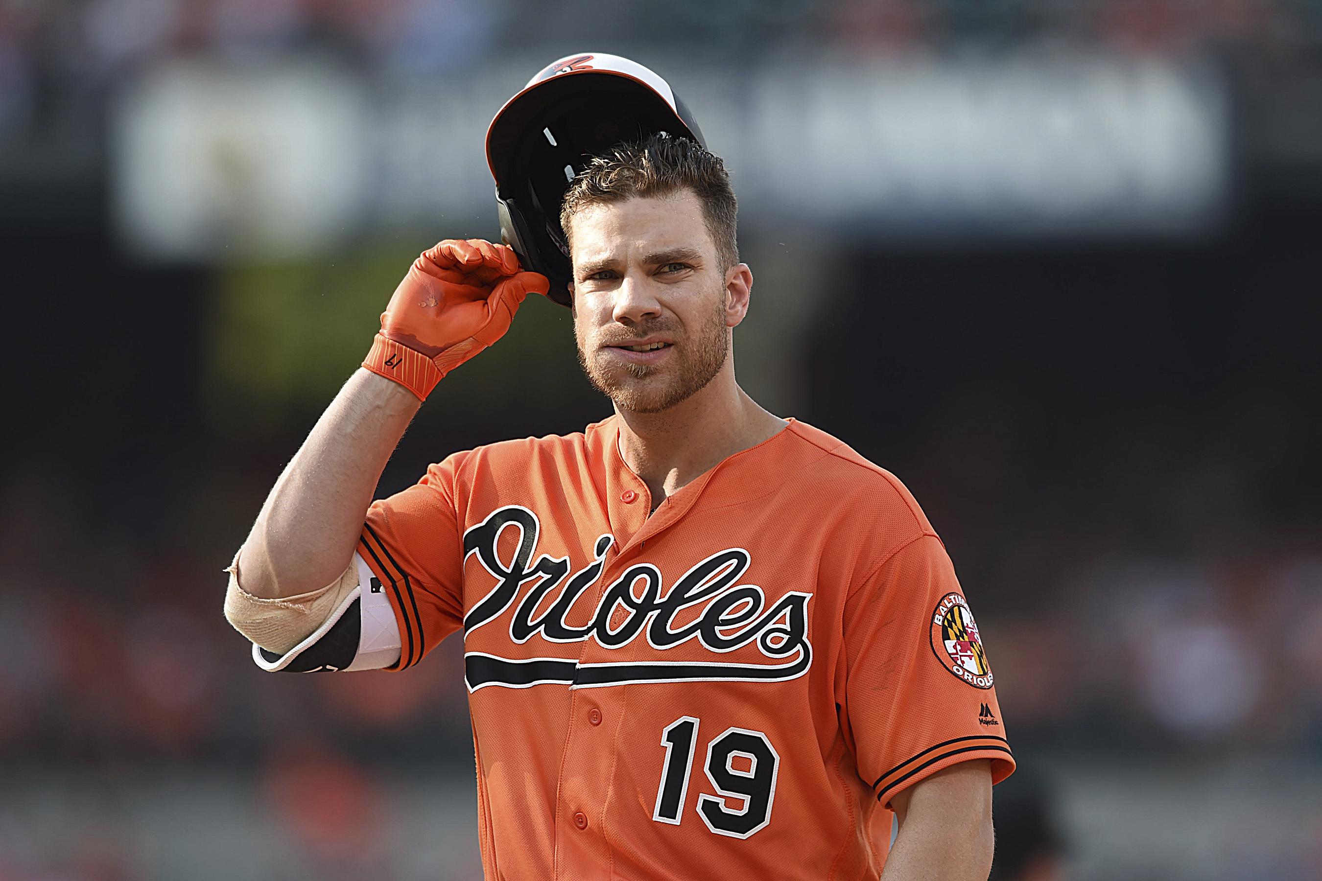 Each MLB Team's Worst Player of the 2018 Regular Season