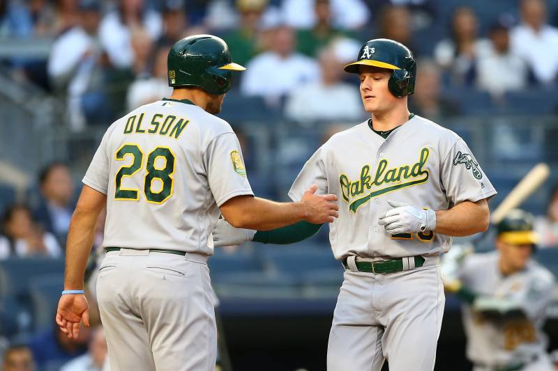 fe70b5ce131 MLB Moneyball Power Rankings  Who s Overpaying the Most Entering ...