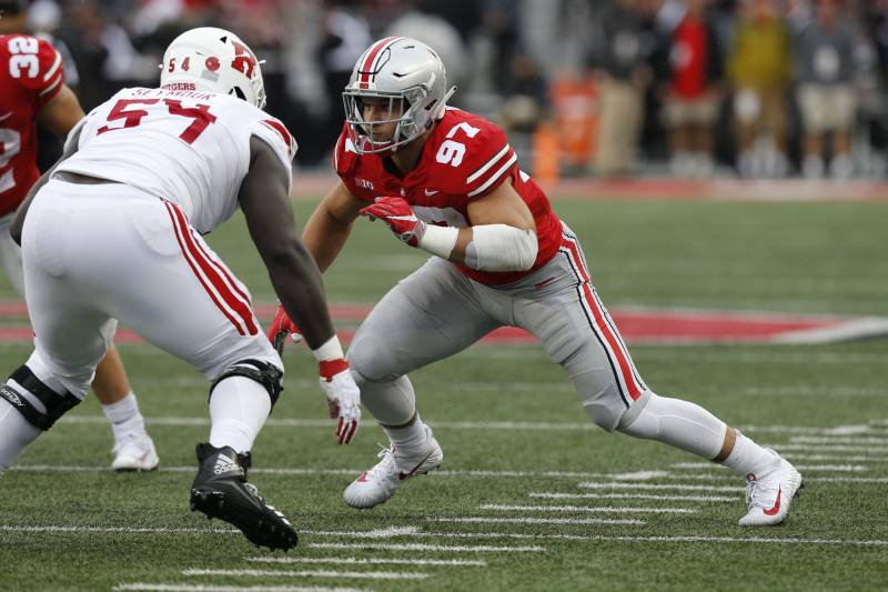 acb9b38c 2019 NFL Mock Draft: Matt Miller's Latest Picks at Quarter Mark of ...