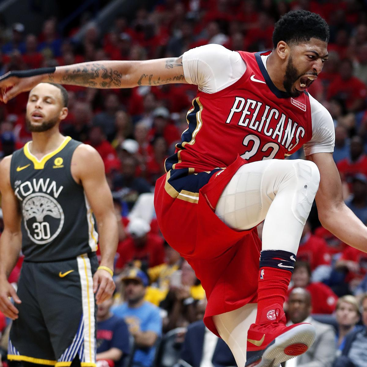 3a9c7d6396a2 B R Staff Predicts Every Major Award for 2018-19 NBA Season ...