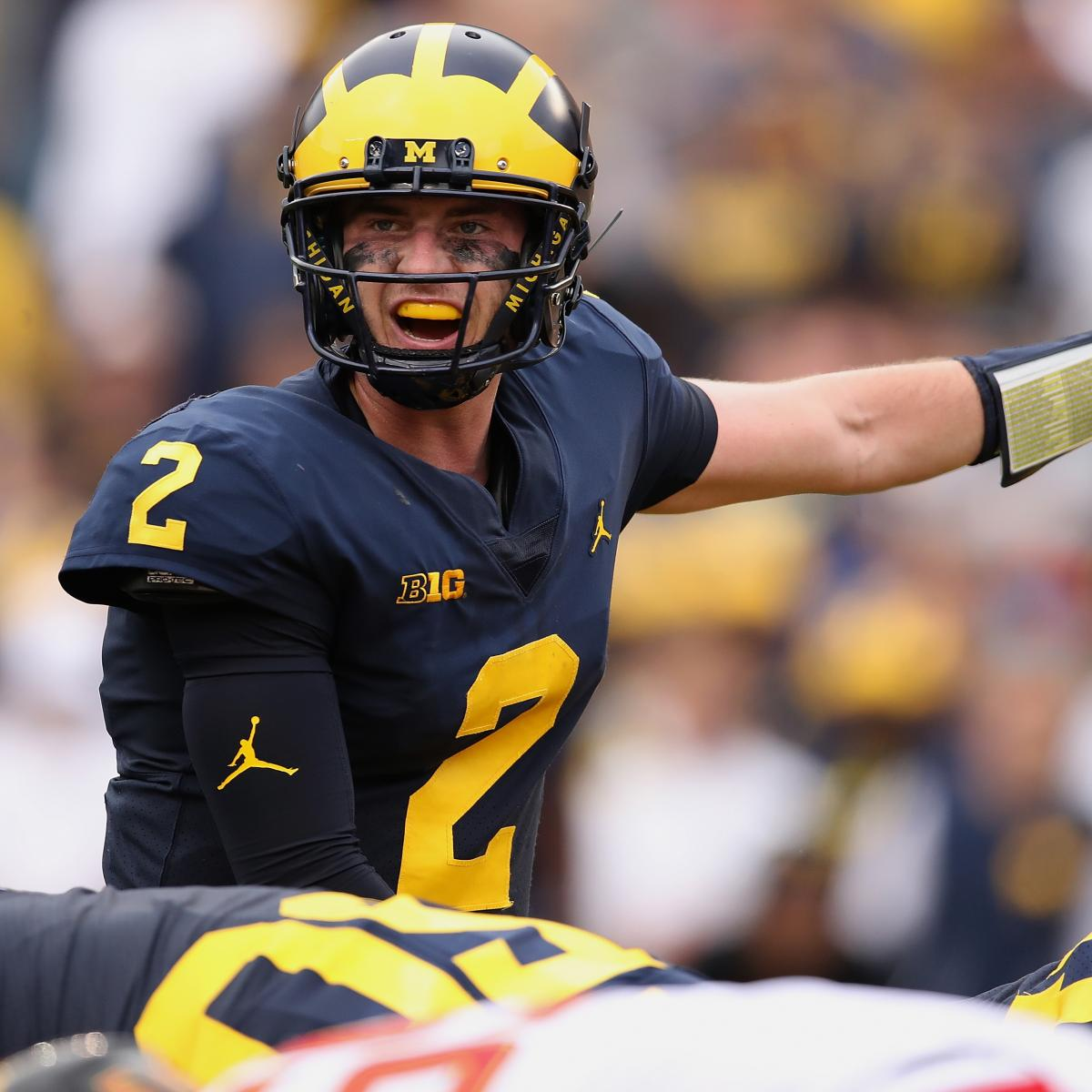 College Football Picks: Week 7 Predictions for Every Game ...