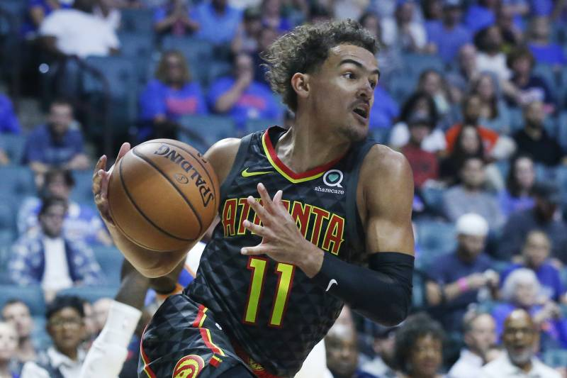 910ab7eb0b0 What to Make of Best and Worst NBA Rookie Preseasons | Bleacher ...