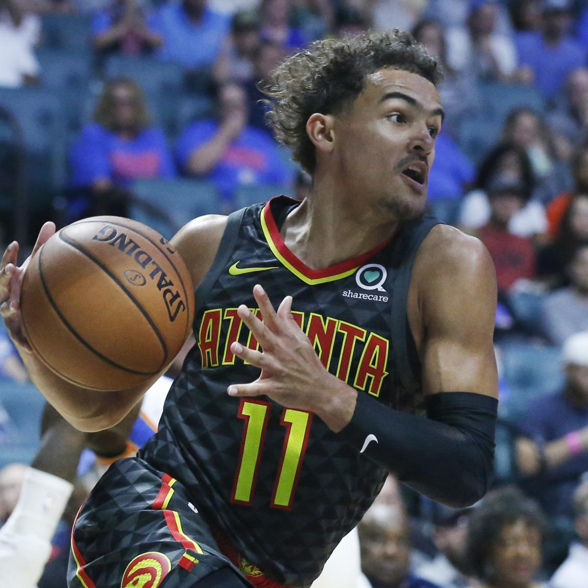 What To Make Of Best And Worst NBA Rookie Preseasons
