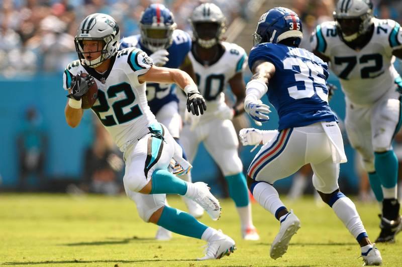 ee4323b4 NFL Week 6 Betting Guide: Odds, Props and Picks   Bleacher Report ...