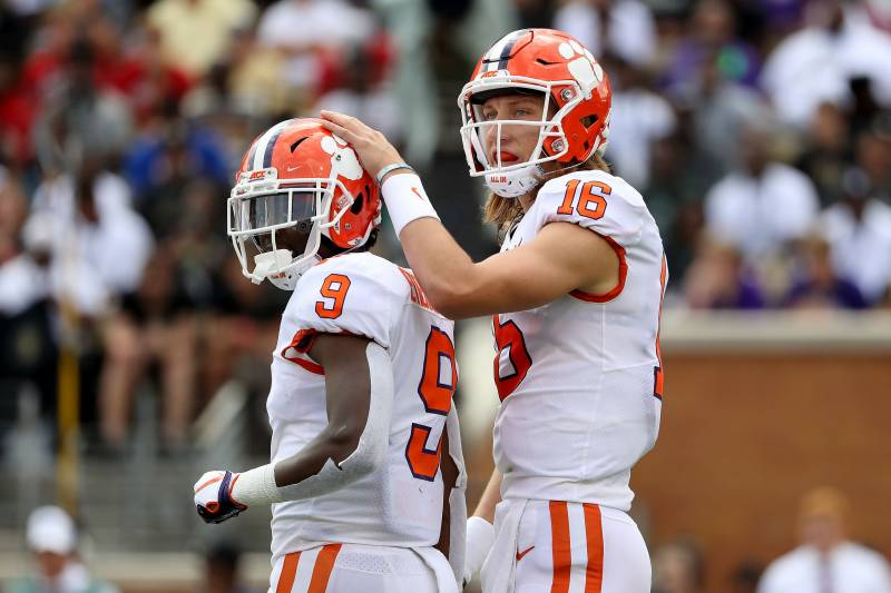 a9620ebb7 College Football Picks  Week 8 Predictions for Every Game