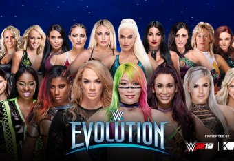 b66a9d084341 Final Picks and Predictions for Entire WWE Evolution 2018 Match Card ...